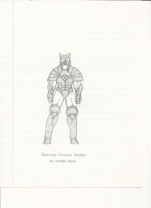 Xavier concept