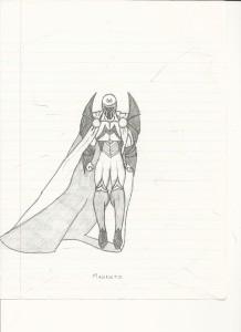 Magneto concept